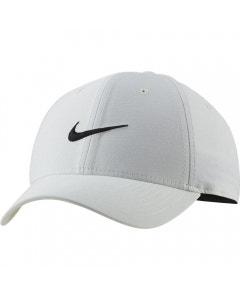 Nike Legacy91 Novelty Cap - Grey/Black