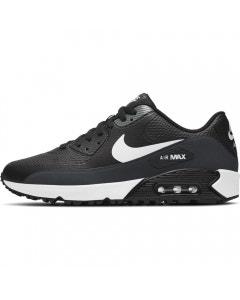Nike Air Max 90 G Golf Shoes - Black/White