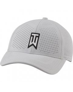 Nike Tiger Woods Aerobill H86 Performance Cap - Dust/Black
