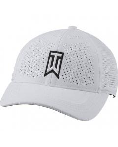 Nike Tiger Woods Aerobill H86 Performance Cap - White/Black