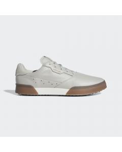 Adidas Adicross Retro Golf Shoe - Grey