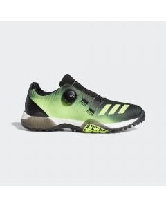 Adidas CodeChaos BOA Womens Golf Shoe - Black/Green