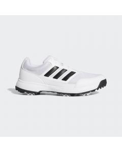 Adidas Tech Response 2020 Golf Shoe - White