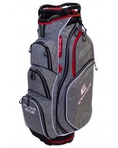 *Tour Edge Exotics EXS Xtreme Cart Bag - Grey/Red/White