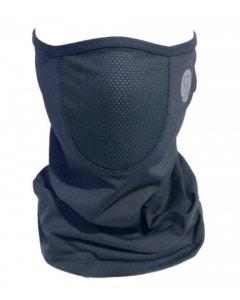 Sparms Sun Protective Face Shield - Black