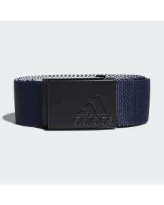 Adidas Reversible Web Belt - Navy