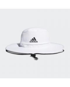 Adidas UV Sun Hat - White