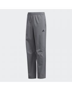*Adidas Junior Provisional Rain Pants - Grey
