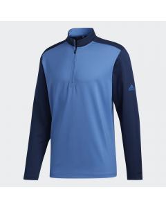 Adidas Midweight Novelty Layering Top - Royal/Navy