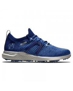 FootJoy Mens Hyperflex Shoe - Blue