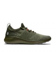 FootJoy Flex XP Golf Shoes - Green