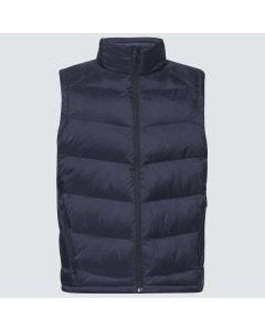Oakley Puffy Vest Jacket - Blackout