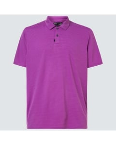 Oakley High Line RC Polo - Ultra Purple/Black
