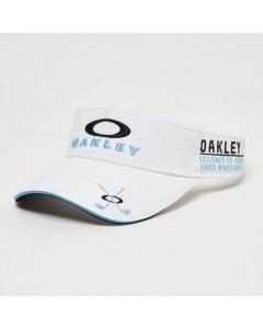 Oakley Golf Visor - White