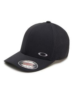 Oakley Aero Perf Trucker Hat - Blackout