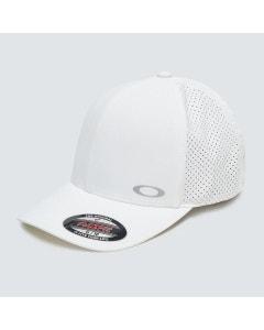 Oakley Aero Perf Trucker Hat - White