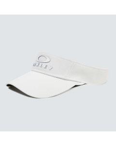 Oakley Logo Edge Visor 4.0 - White