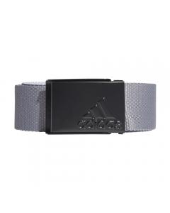 Adidas Reversible Web Belt - Grey