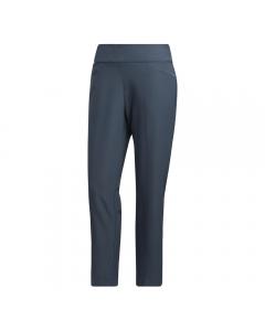 Adidas Womens Ultimate365 Adistar Cropped Pants - Legacy Blue