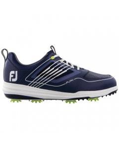 FootJoy Fury Golf Shoes - Navy