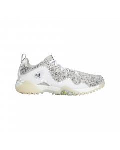 Adidas CODECHAOS 21 Golf Shoes - White/Grey