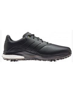 Adidas 360 Boost Classic Golf Shoes - Black