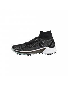 Adidas Women's ZG21 Motion BOA Golf Shoes - Black/Halo Mint/White