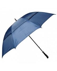 "Golf Craft 68"" Windbuster Umbrella - Navy"
