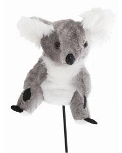 Golf Craft Animal Head Cover - Koala