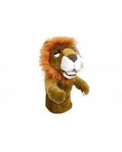 Golf Craft Animal Head Cover - Lion