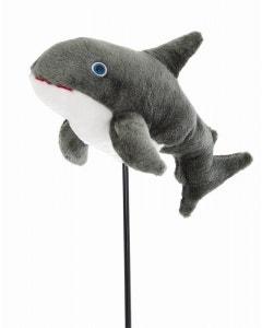 Golf Craft Animal Head Cover - Shark