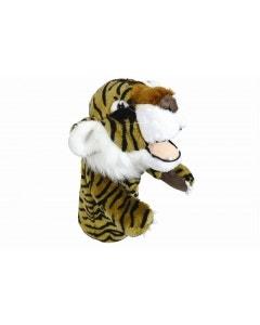 Golf Craft Animal Head Cover - Tiger