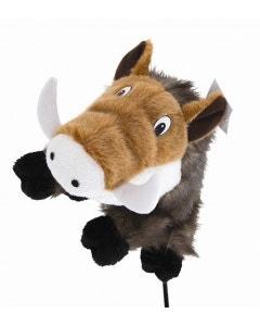 Golf Craft Animal Head Cover - Wild Boar