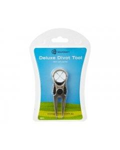 Golf Craft Deluxe Divot Tool