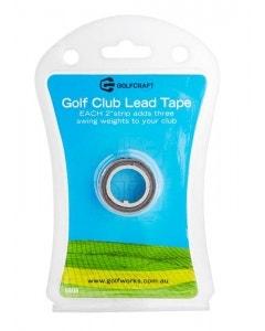 Golf Craft Lead Tape