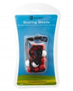 Golf Craft Scoring Beads
