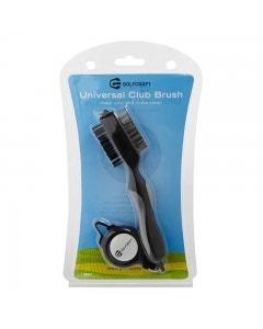 Golf Craft Universal Club Brush