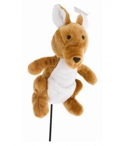 Golf Craft Animal Head Cover - Kangaroo
