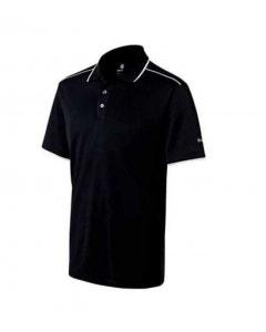 Golf Craft Wet Tech II Polo - Black