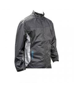 Golf Craft Wet Tech Jacket - Black