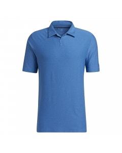 Adidas Go-To Polo - Focus Blue