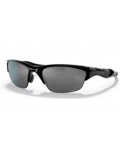 Oakley Half Jacket 2.0 with PRIZM Polar Polished Black Lens