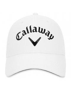 Callaway Liquid Metal Cap - White