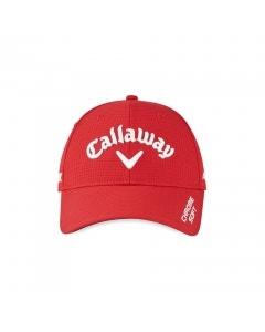 Callaway TA Performance Pro Cap - Red