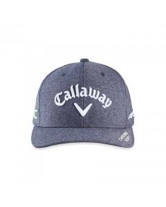 Callaway 2021 Performance Pro Cap - Black Heather