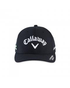 Callaway 2021 Performance Pro Cap - Black
