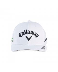 Callaway 2021 Performance Pro Cap - White