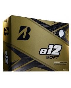Bridgestone e12 Soft Golf Balls