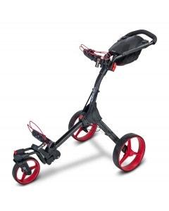 Big Max IQ 360 Buggy - Black/Red