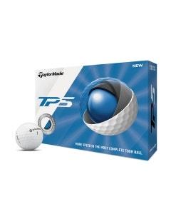 TaylorMade 2019 TP5 Golf Balls
